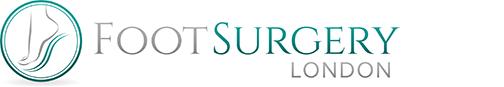London Foot Surgery Logo